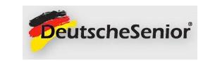 Deutsche Senior Logo